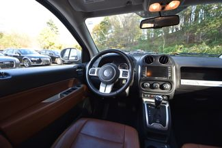 2014 Jeep Compass Limited Naugatuck, Connecticut 17