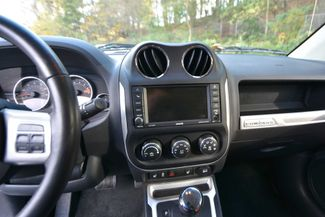 2014 Jeep Compass Limited Naugatuck, Connecticut 23