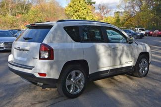 2014 Jeep Compass Limited Naugatuck, Connecticut 4