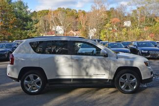 2014 Jeep Compass Limited Naugatuck, Connecticut 5