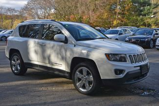 2014 Jeep Compass Limited Naugatuck, Connecticut 6