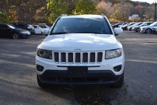 2014 Jeep Compass Limited Naugatuck, Connecticut 7
