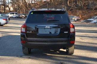 2014 Jeep Compass Latitude Naugatuck, Connecticut 3