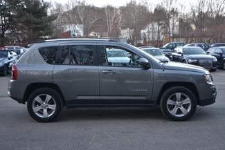 2014 Jeep Compass Latitude Naugatuck, Connecticut 5