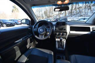 2014 Jeep Compass Latitude Naugatuck, Connecticut 16