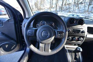 2014 Jeep Compass Latitude Naugatuck, Connecticut 21