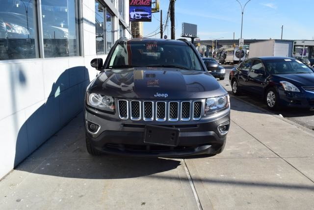 2014 Jeep Compass Limited Richmond Hill, New York 1