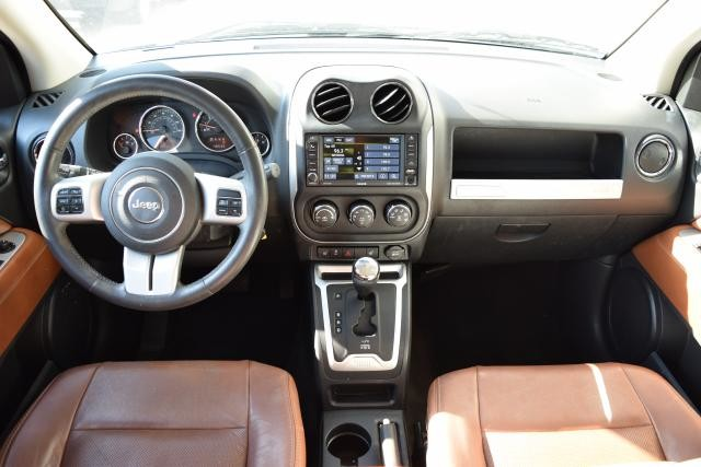 2014 Jeep Compass Limited Richmond Hill, New York 20