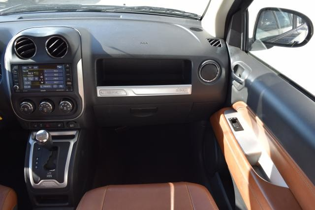 2014 Jeep Compass Limited Richmond Hill, New York 22