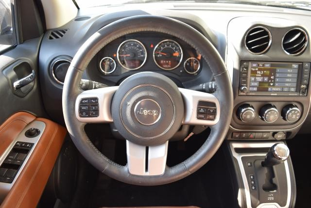 2014 Jeep Compass Limited Richmond Hill, New York 23