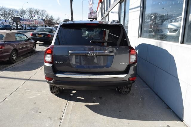 2014 Jeep Compass Limited Richmond Hill, New York 5