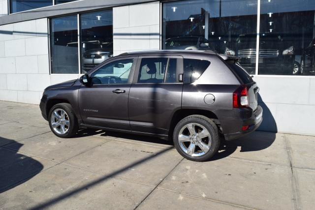 2014 Jeep Compass Limited Richmond Hill, New York 6