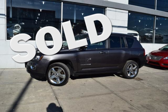 2014 Jeep Compass Limited Richmond Hill, New York 0