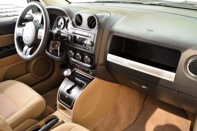 2014 Jeep Compass Sport San Antonio , Texas 10