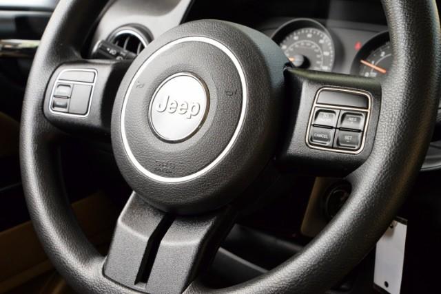 2014 Jeep Compass Sport San Antonio , Texas 12