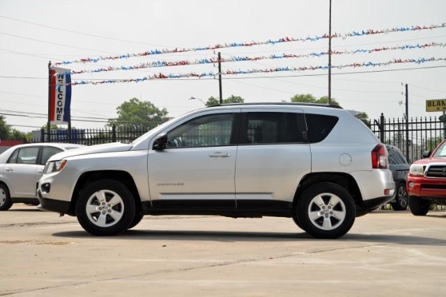 2014 Jeep Compass Sport San Antonio , Texas 2