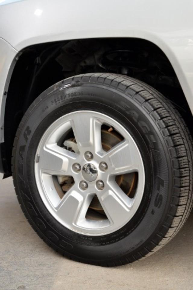 2014 Jeep Compass Sport San Antonio , Texas 20