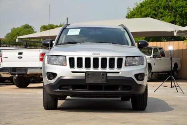 2014 Jeep Compass Sport San Antonio , Texas 3
