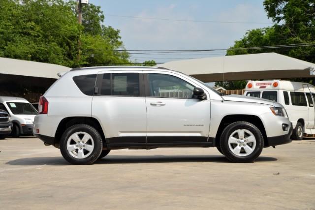 2014 Jeep Compass Sport San Antonio , Texas 4