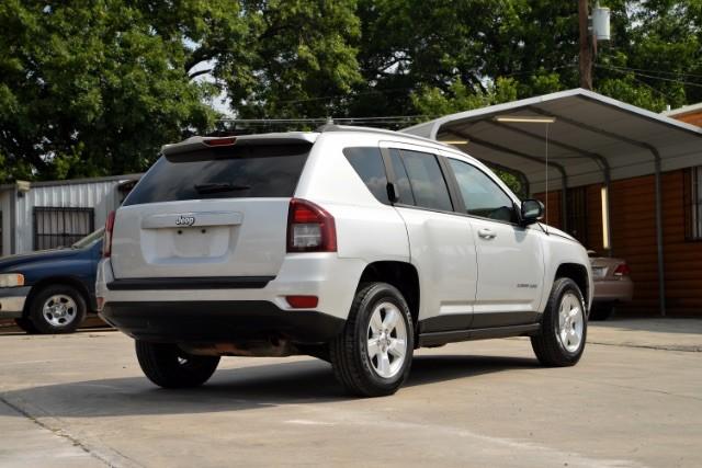 2014 Jeep Compass Sport San Antonio , Texas 5