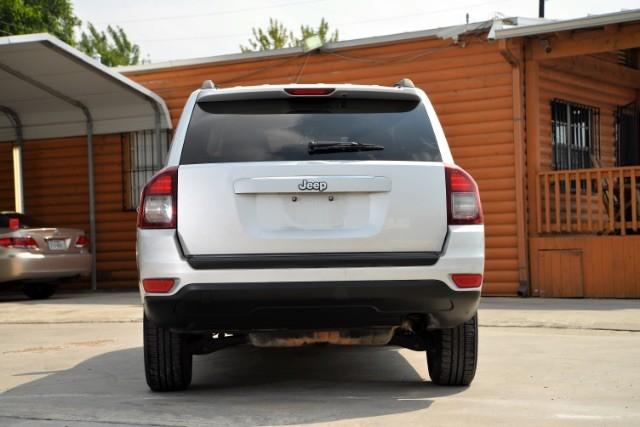2014 Jeep Compass Sport San Antonio , Texas 6