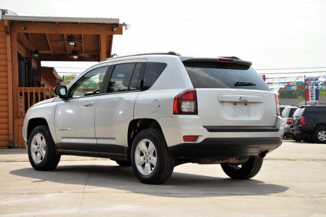 2014 Jeep Compass Sport San Antonio , Texas 7
