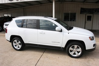 2014 Jeep Compass in Vernon Alabama