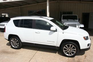 2014 Jeep Compass Limited in Vernon Alabama
