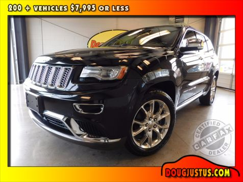 2014 Jeep Grand Cherokee Summit in Airport Motor Mile ( Metro Knoxville ), TN