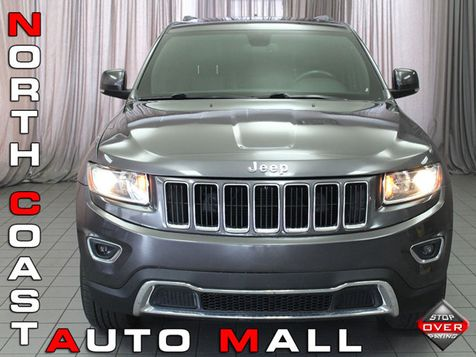 2014 Jeep Grand Cherokee Limited in Akron, OH