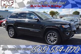 2014 Jeep Grand Cherokee Limited | Albuquerque, New Mexico | M & F Auto Sales-[ 2 ]