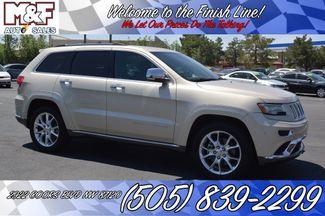 2014 Jeep Grand Cherokee Summit | Albuquerque, New Mexico | M & F Auto Sales-[ 2 ]