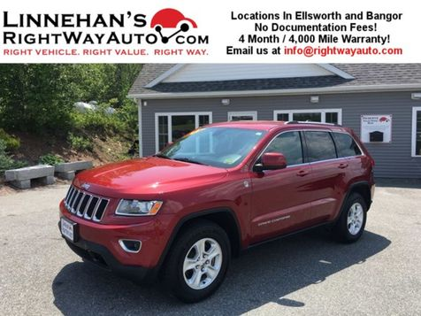 2014 Jeep Grand Cherokee Laredo in Bangor