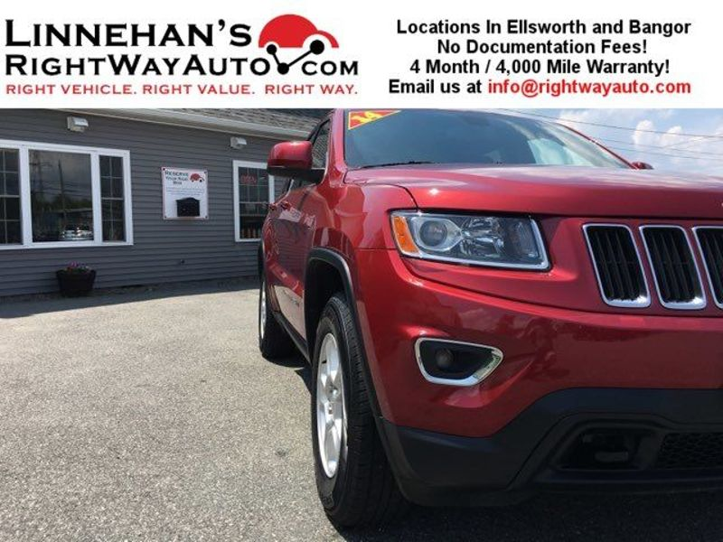 2014 Jeep Grand Cherokee Laredo  in Bangor, ME