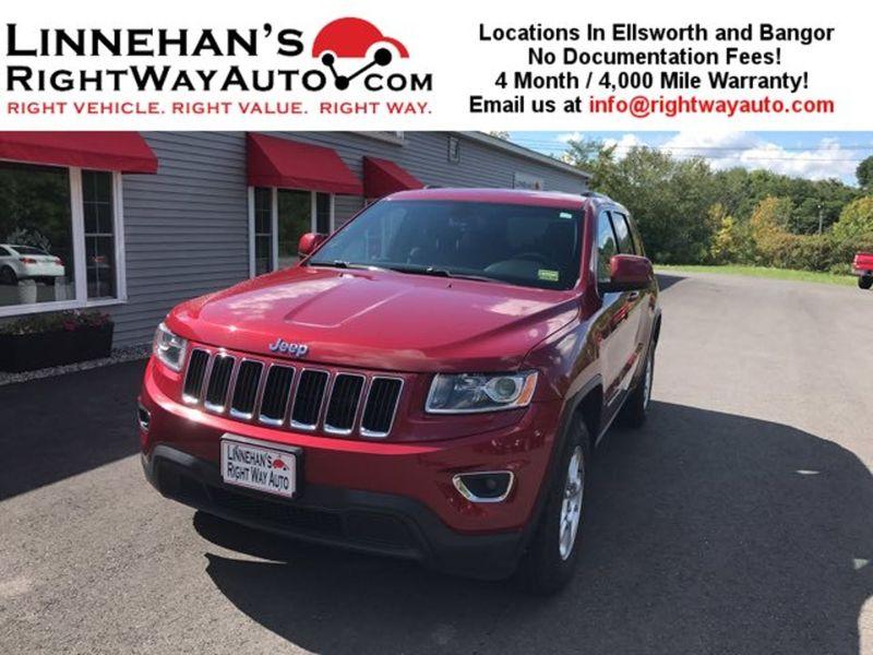2014 Jeep Grand Cherokee Laredo  in Bangor, ME