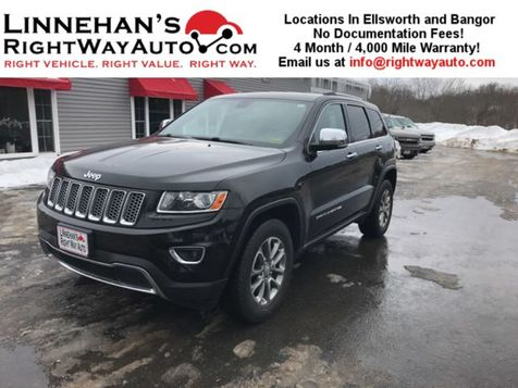 2014 Jeep Grand Cherokee Limited in Bangor