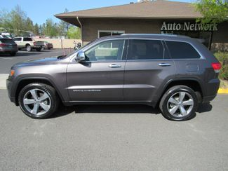 2014 Jeep Grand Cherokee Limited 2WD Bend, Oregon 1