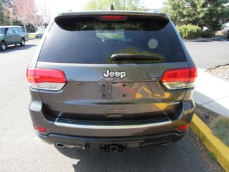 2014 Jeep Grand Cherokee Limited 2WD Bend, Oregon 2