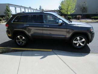 2014 Jeep Grand Cherokee Limited 2WD Bend, Oregon 3