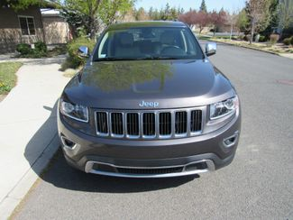 2014 Jeep Grand Cherokee Limited 2WD Bend, Oregon 4