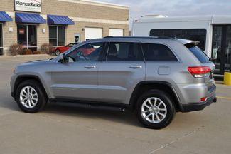 2014 Jeep Grand Cherokee Laredo Bettendorf, Iowa 16