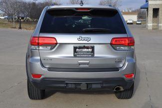 2014 Jeep Grand Cherokee Laredo Bettendorf, Iowa 21