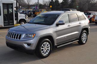 2014 Jeep Grand Cherokee Laredo Bettendorf, Iowa 13