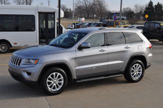 2014 Jeep Grand Cherokee Laredo Bettendorf, Iowa 14