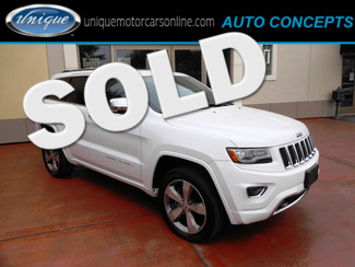 2014 Jeep Grand Cherokee Overland Bridgeville, Pennsylvania