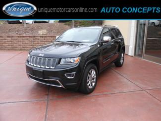 2014 Jeep Grand Cherokee Limited Bridgeville, Pennsylvania 4