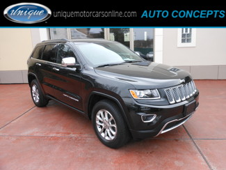 2014 Jeep Grand Cherokee Limited Bridgeville, Pennsylvania