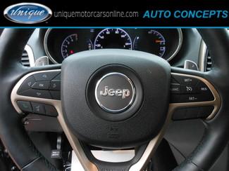 2014 Jeep Grand Cherokee Limited Bridgeville, Pennsylvania 10