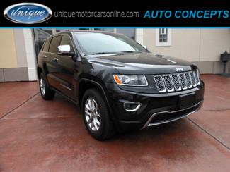 2014 Jeep Grand Cherokee Limited Bridgeville, Pennsylvania 3
