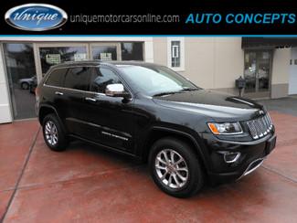 2014 Jeep Grand Cherokee Limited Bridgeville, Pennsylvania 1
